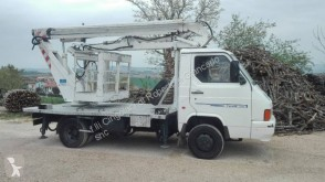 Terex telescopic truck mounted
