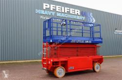 Liftlux SL 153-12 E2WD aerial platform