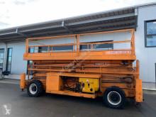 zwyżka nc Holland Lift Megastar G-320DL30 4WDS/N 34m diesel scissor lift