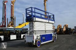 zwyżka nc Liftlux SL 245-12 / Schere / Diesel / 26,5 m