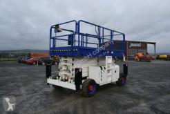 Haulotte H 18 SDX / Schere / Diesel / 18m / UVV Arbeitsbühne