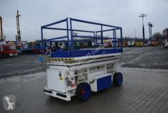 zwyżka nc TKD HL 80 EV / 9,7 m / Tragkraft 850 kg / UVV
