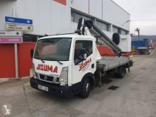 Movex telescopic truck mounted