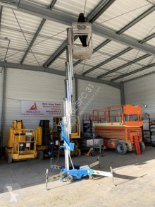 used Vertical mast self-propelled aerial platform