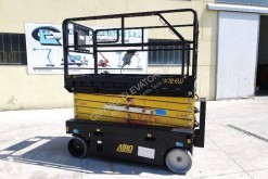 Airo Scissor lift self-propelled aerial platform
