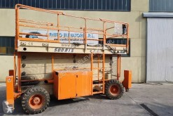 JLG Scissor lift self-propelled aerial platform