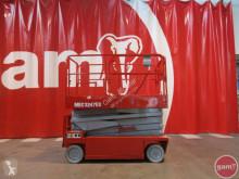 plataforma automotriz de tijeras MEC