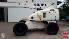 zwyżka Haulotte H 25 TPX