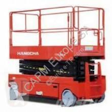 plataforma Hangcha