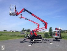 Basket spider access platform