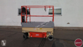 plataforma automotriz de tijeras JLG