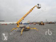 Ommelift 3000RBD aerial platform