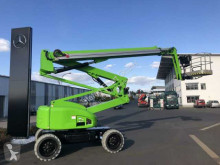 Niftylift self-propelled aerial platform