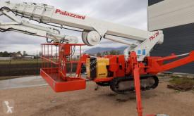 plataforma Palazzani TSJ28