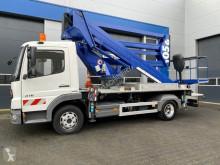 camião GSR E290PX