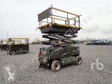 JLG M3369 aerial platform