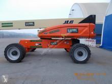 JLG 1200SJP, 39m boom lift
