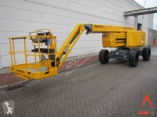 Haulotte articulated self-propelled aerial platform