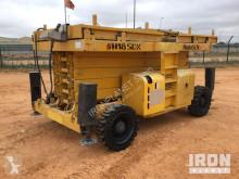 Haulotte H 18 SX