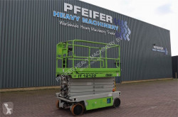 Iteco IT12122 aerial platform
