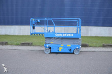 Bekijk foto's Hoogwerker Genie GS 2646