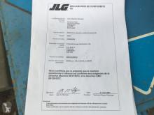 Vedeţi fotografiile Cu nacela JLG