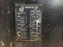 Voir les photos Nacelle Manitou 80 VJR