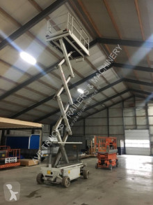 View images Nc Holland Lift Y 83 EL 16 Hoogwerker 10,3m breed platform aerial platform