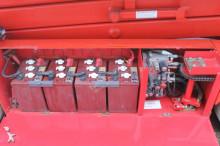 licitaţie cu nacela HAB H.A.B. SM78-12E MEC101/12E Schaarhoogwerker Electric second-hand - nr.3102535 - Fotografie 13