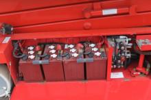 licitaţie cu nacela HAB H.A.B. SM78-12E MEC101/12E Schaarhoogwerker Electric second-hand - nr.3102564 - Fotografie 13