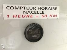 Voir les photos Nacelle Time France ET 36 LF