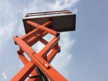 Bekijk foto's Hoogwerker JLG 2030 ES elektro 8.10m