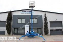 View images Ommelift 2200RBD BI-Energy, 21.8m Working Height, Wirelessl aerial platform