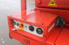 licitaţie cu nacela HAB H.A.B. SM78-12E MEC101/12E Schaarhoogwerker Electric second-hand - nr.3102535 - Fotografie 14