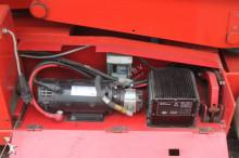 licitaţie cu nacela HAB H.A.B. SM78-12E MEC101/12E Schaarhoogwerker Electric second-hand - nr.3102564 - Fotografie 14
