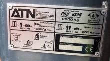 View images ATN 2015 PIAF 880R aerial platform
