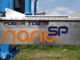 View images Nc Tower Nano sp aerial platform