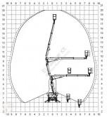 Vedere le foto Piattaforma aerea Nissan Multitel MX200 - 20m