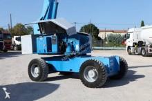 nacelle automotrice Genie télescopique S-85 Diesel occasion - n°2286199 - Photo 16
