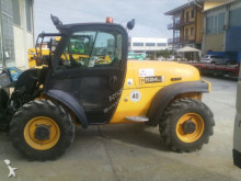 used JCB telescopic self-propelled 524-50 - n°2481548 - Picture 2