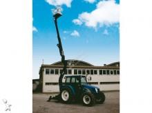 Bekijk foto's Hoogwerker Comet X Traktor