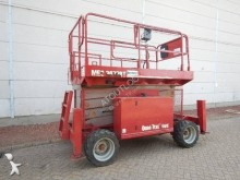 View images MEC 3072RT aerial platform