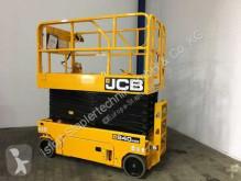 Voir les photos Nacelle JCB S4046E