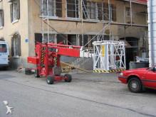 gebrauchte k.A. Anhänger Arbeitsbühne - n°2968122 - Bild 2