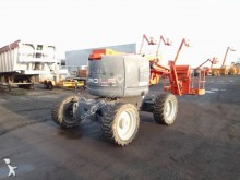 used auctions Genie Z-45/25 RT telescopic articulated self-propelled aerial platform Z45-25 - 16m Diesel - n°2986040 - Picture 2
