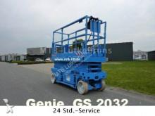 View images Genie GS 2032 aerial platform