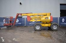 Voir les photos Nacelle Manitou 165 ATJ Diesel 16.5 m