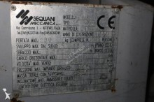 auctions truck mounted used Sequani n/a 20/2Z - Ad n°3050824 - Picture 2
