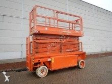 View images Hollandlift N-165EL12 aerial platform