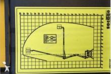 Vedere le foto Piattaforma aerea Socage APACHE 20